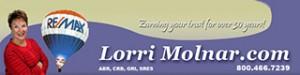 Lorri Molnar