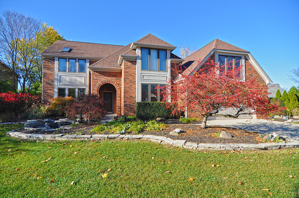 SOLD! 3754 Scioto Run Boulevard, Hilliard, OH 43026