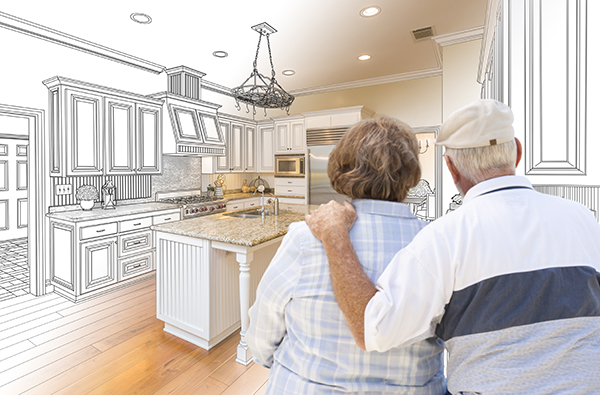 Home Upgrades That Will Help You Age in Place Later