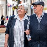 Walkability Drives Seniors' Housing Decisions