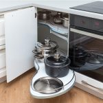 Kitchen Trend: Features that Promote Tidiness