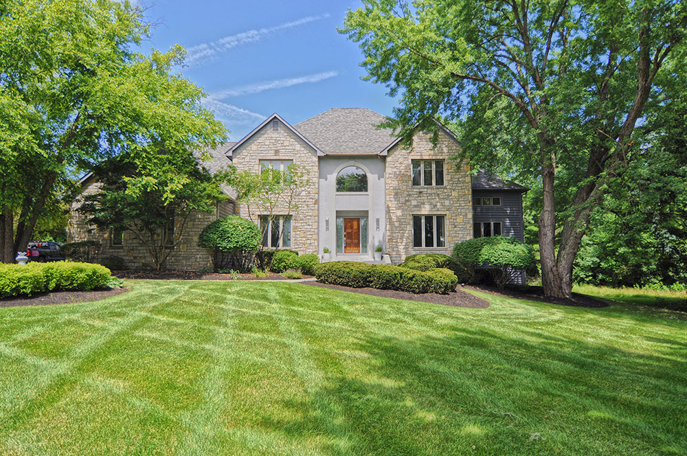 1440 Briarcliffe Drive, Powell, OH 43065
