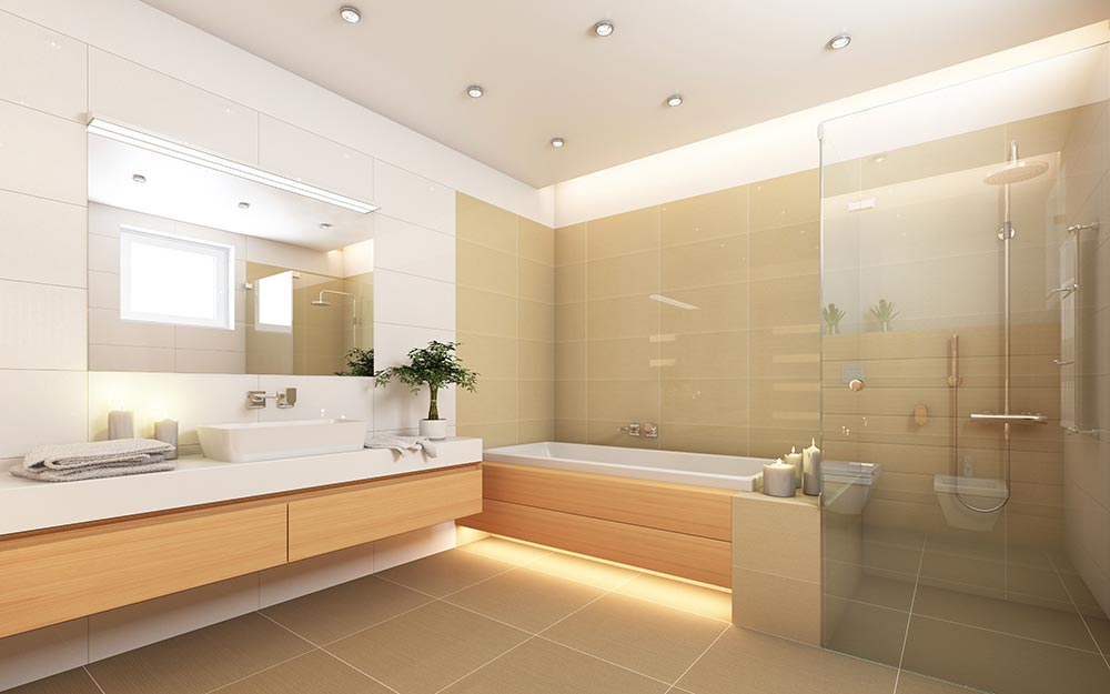 Affordable Home Improvements: Bathroom ReTREAT