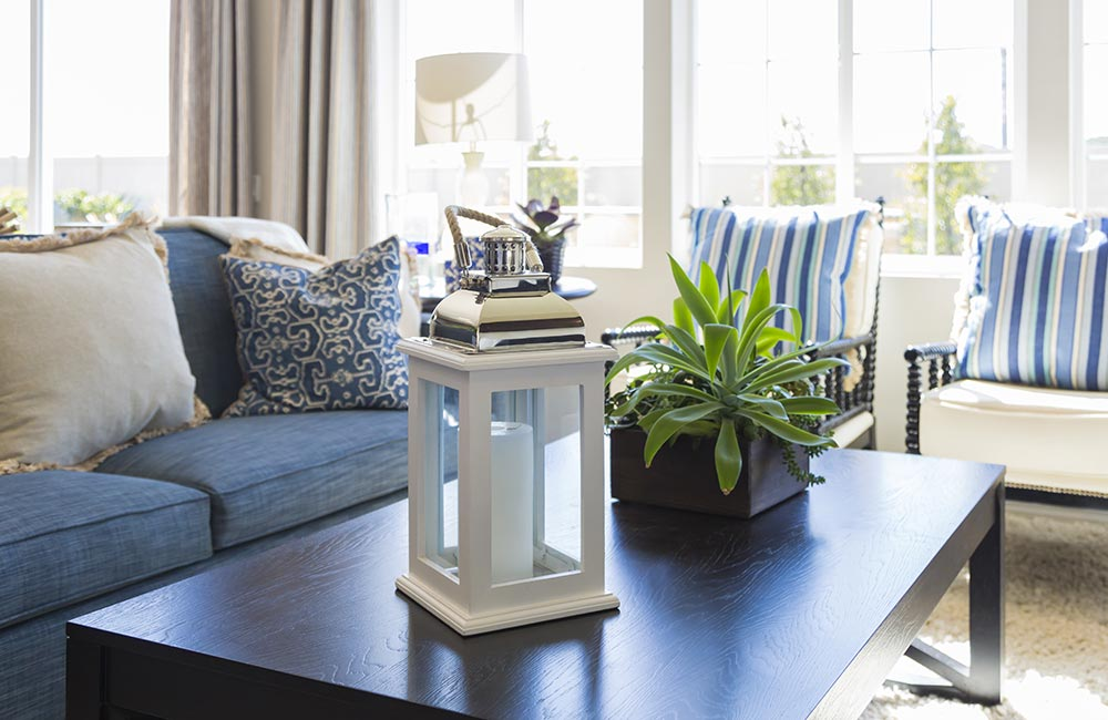 Affordable Home Improvements: Let There Be Light!