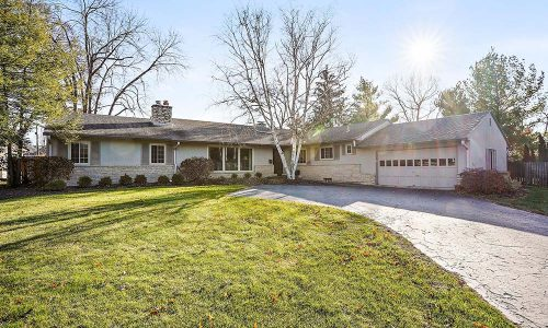 2661 Dorset Rod for sale in Upper Arlington