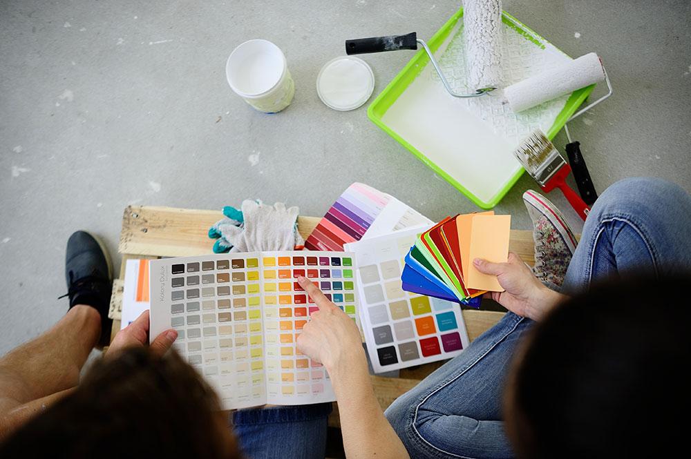Home Improvement Joy - Ohioans Increase Spending