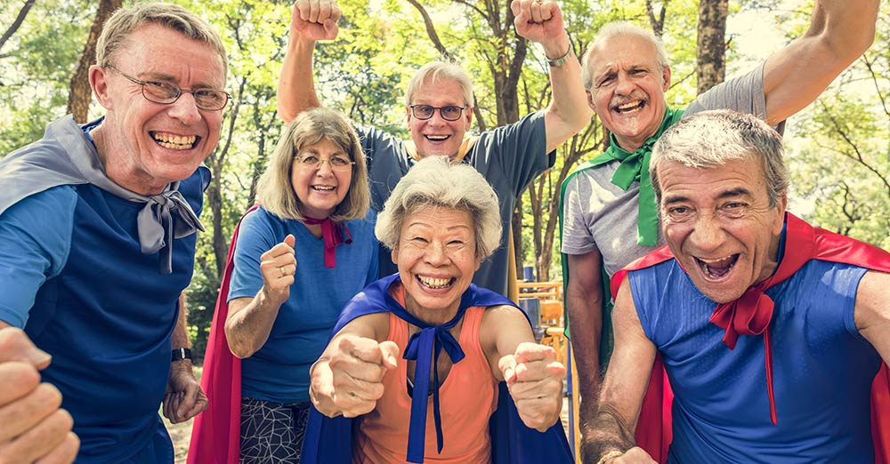 Questions to Ask Before Choosing an Active Adult Community